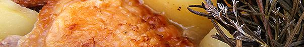 Une-Poulet-romarin-pommes-de-terre-cuisinedours
